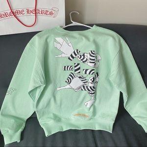 Chrome Hearts Matty Boy Lust Sweatshirt
